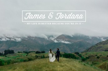 Wedding Video in Arrowtown