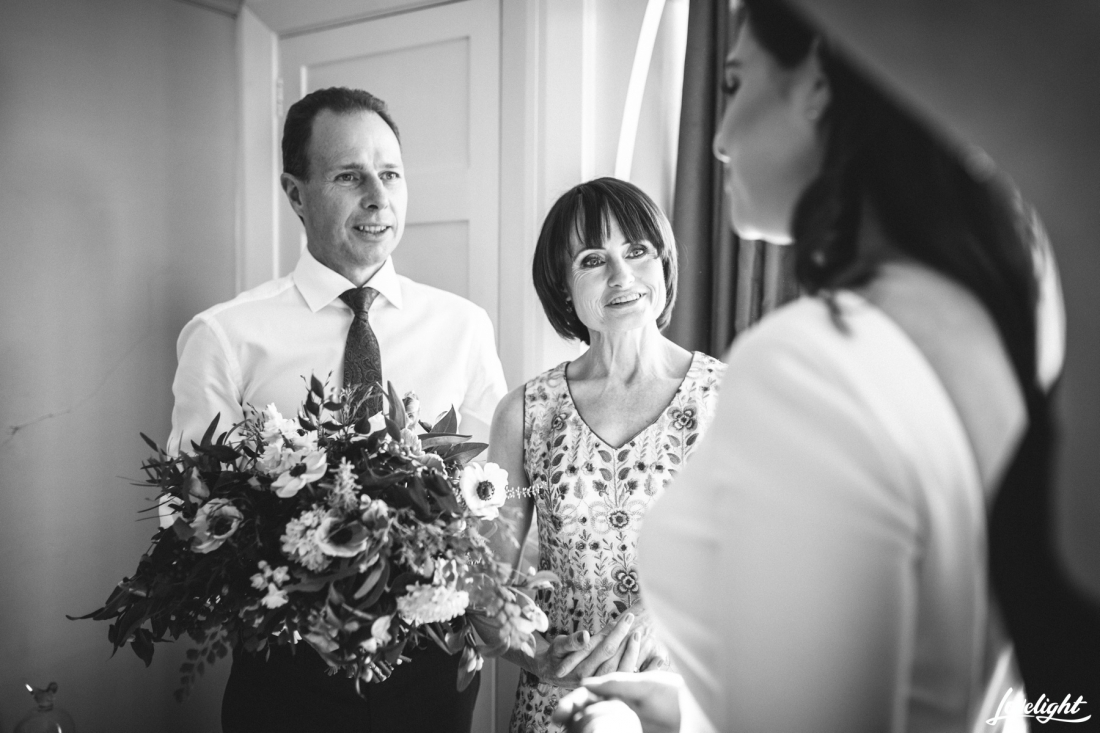 Nasi & Alice Christchurch Wedding Photography Family